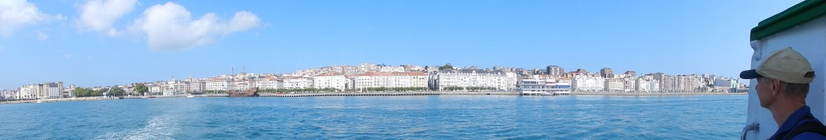 Santander from the Bay (Santander) Bosse o Kerstin 2011