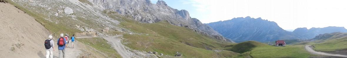 Trekking in Liébana – Picos de Europa (Cantabria) Bosse o Kerstin 2010 2