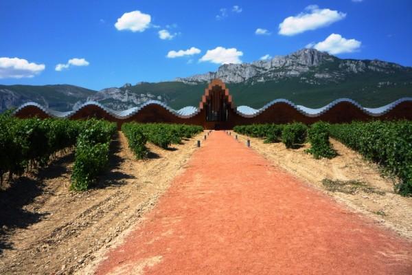 08 wine territory Bodegas Ysios