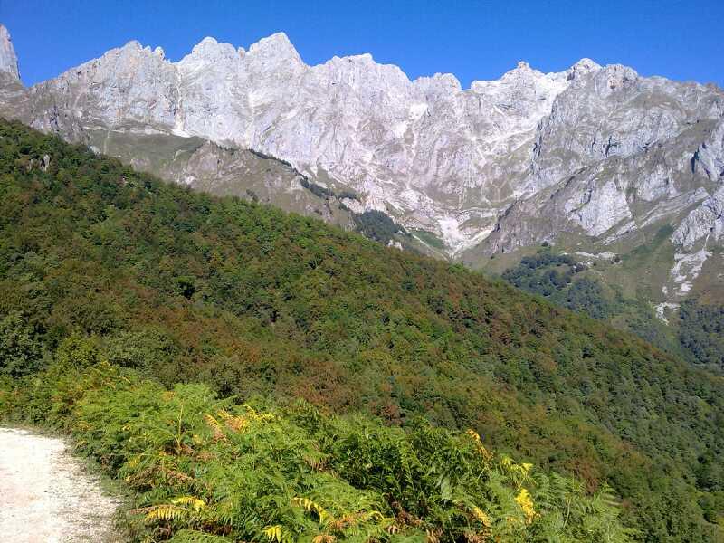 Impressive Picos de Europa Video