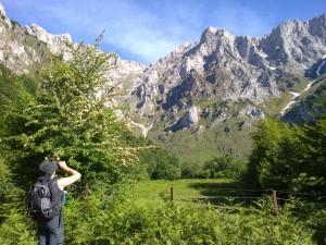 explore Cantabria @ Liérganes & Picos de Europa