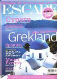 Revista Viajes Escape 360 grader portada mini