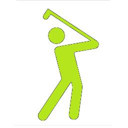 golfing_icon_2 green