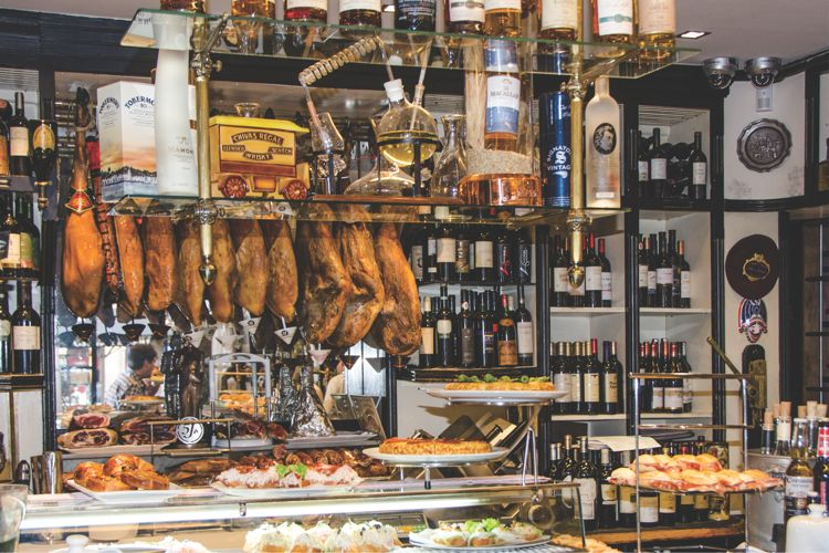 Culinary Travel With Bonito Norte Viajes