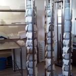 Produccion queso de cabra