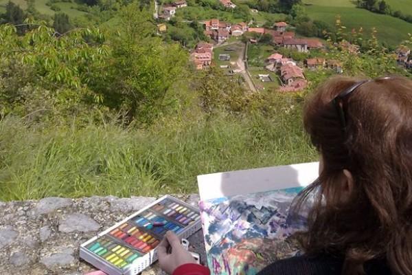 Picos paint