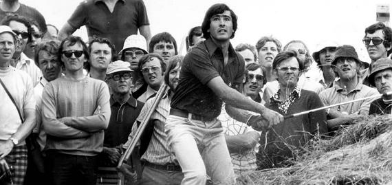 Ballesteros tribute video