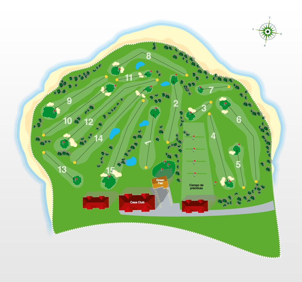 campo-de-golf abra de pas