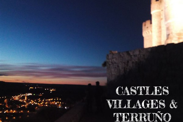 Castillo Peñafiel TEXT