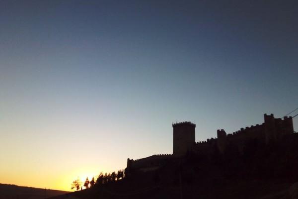 Peñaranda castillo
