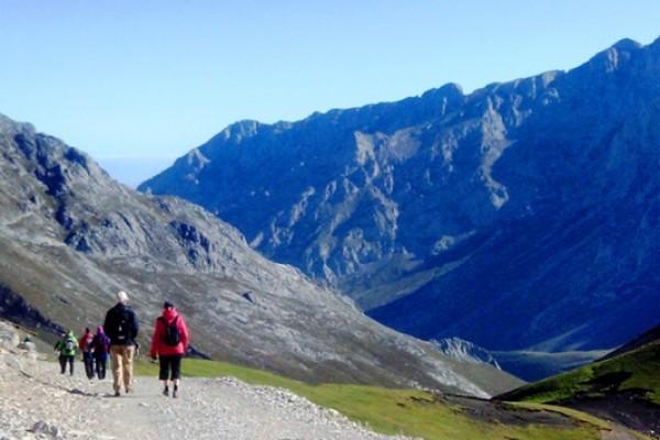 Picos walk