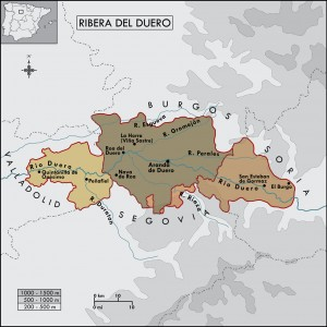 Ribera del Duero-c