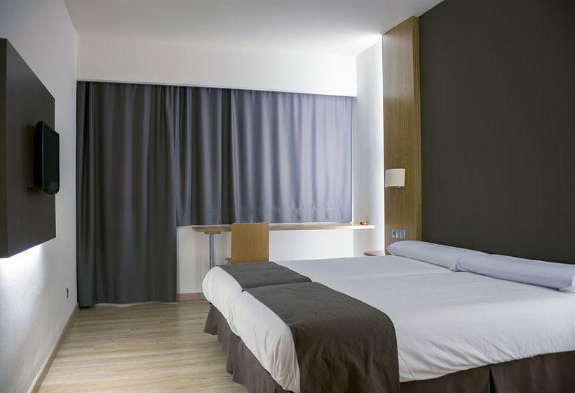 Bilabo finals + hotel